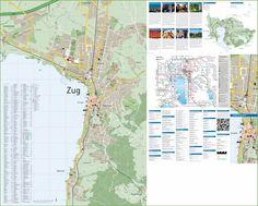 Oakland downtown map Maps Pinterest Usa cities