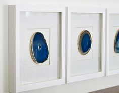 diy framed agate art, crafts, how to, wall decor