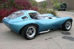 pinterest.com/fra411 #classic #american #car - Chevrolet Cheetah is such a cool car.  I never knew about it until I saw it on Pinterest.
