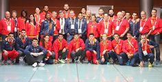 El Europeo en pista cubierta de Belgrado será la primera gran cita internacional del año.