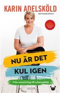 Boklysten: Recension: Nu är det kul igen av Karin Adelsköld m... #boktips #lästips