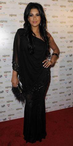 Tala Raasi, Iranian Fashion Designer