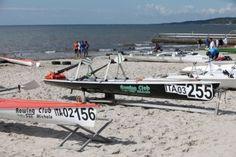 Al Mondiale di Coastal Rowing l'Italia va in finale con 17 barche | BLU : BLU