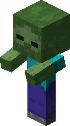 Minecraft Banner Designs, Minecraft Images, Minecraft Banners, Minecraft Drawings, Minecraft Blueprints, Minecraft Creations, Minecraft Skins Boy, Minecraft Baby, Baby Zombie