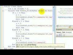 Tutorial-91-Imparare Visual Basic - #Animare #Animazione #Basic #Corso #Imparare #Istruzion #Lezione #Lezioni #Linguaggio #Programma #Programmare #Programmazione #Scuola #Tutorial #Video #Visual http://wp.me/p7r4xK-Wz