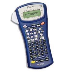 Label Makers, Printer, Brother, Products, Label Manufacturers, Printers, Gadget