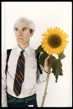 - Lost Then Found - Warhol Portraits by Steve Wood @345Meatpacking, May 3-May 12, 2013