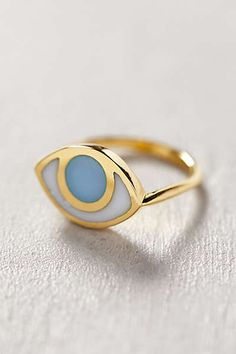Anthropologie - Vision Ring