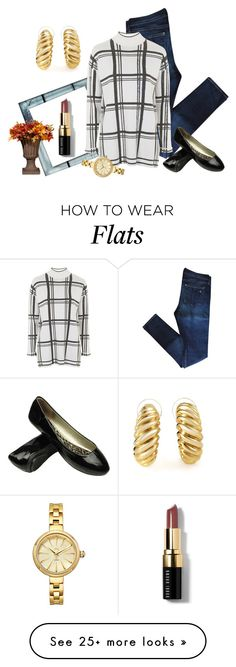 """""""Untitled #2460"""" by empathetic on Polyvore featuring rag & bone, Topshop, Bobbi Brown Cosmetics, Cartier and JBW"""