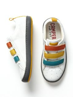 Camper Kids' Shoes