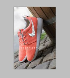 Bling Nike Roshe Runs by UndeFeeted on Etsy, $199.00