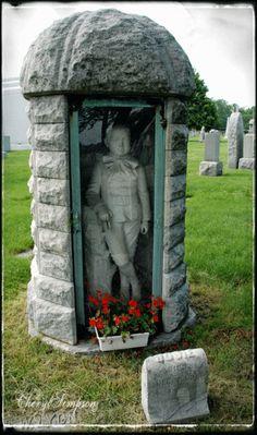 Chicago's Calvary Cemetery
