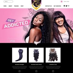 Nebula 9 studio . We create stunning websites logos and graphics for boutiques. @boutiquewebsites .  SHOPBLACKBIZ.COM   Click the link in bio to list your product or service and search local black owned businesses.