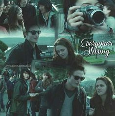 Twilight! Love this part of the movie.