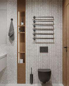 Bathroom Design Luxury, Modern Bathroom, Master Bathroom, Small Bathroom, Bathroom Ideas, Bad Inspiration, Bathroom Inspiration, Pintura Exterior, Interior Design Minimalist