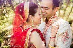 Dana Point, CA Indian Wedding by Lin & Jirsa Photography