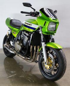 2005 Kawasaki ZRX1200R