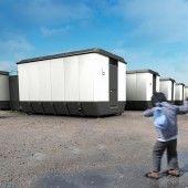 Post Disaster Shelter