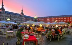 Top 5 Secret Things to do in Madrid