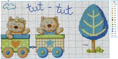 For children ... cross stitch (p. 72) | Learn Crafts is facilisimo.com