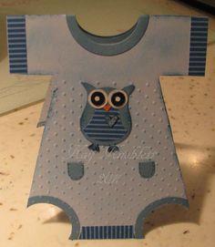 night owl onesie Kay Knoblett