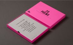 20 Poems Card Set | Interesting & Inspiring Quotes About Life