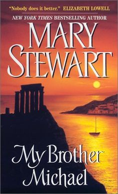 Love All of Mary Stewart's books, but this is my favorite