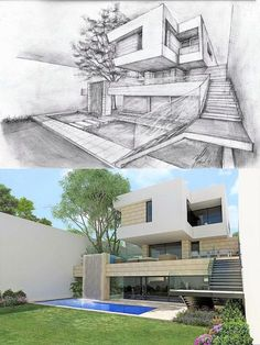 94 Best Architecture Images In 2019 Architectural Drawings