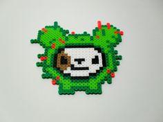 Tokidoki Cactus Pup Sprite. $6.00, via Etsy.