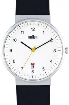 New one... :) #Braun #Watches #Timefy