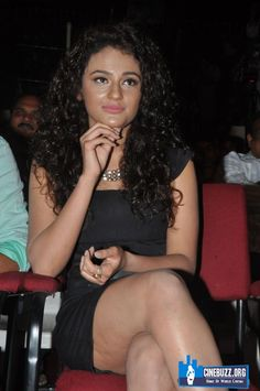 Latest Stills of Seerat Kapoor