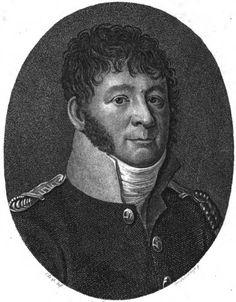 Louis Albert Guislan Bacler Dalbe, generale
