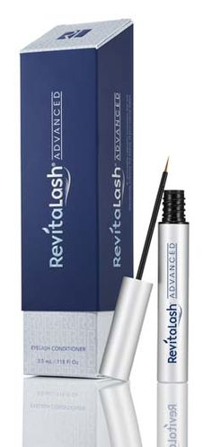 Revitalash Advanced- works great!! Love this product!
