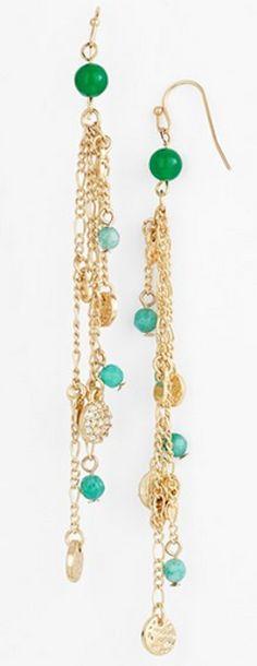 tassel drop earrings  http://rstyle.me/n/vhz8apdpe