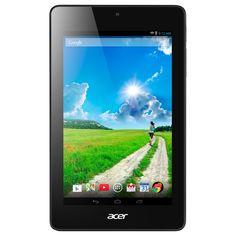 Acer Tablet 7'' Intel Atom 1.6 GHz 1GB Ram 16 GB HD  B1-730HD-170T