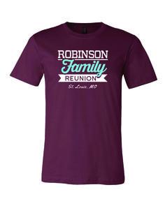 custom family reunion t shirts free shipping reunion tshirt designs