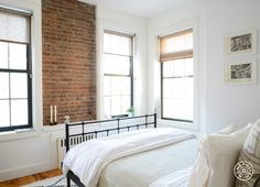 * Homepolish NYC * | Our Designer's Exceptionally Cute Apartment