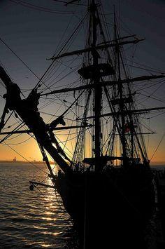 Maritime Museum, San Diego, California