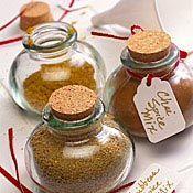 Caribbean Spice Mix