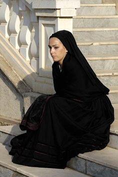 Costume di Isili Sardinia