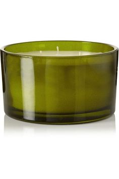 Bamford - 3-wick Scented Candle, 390g - Colorless