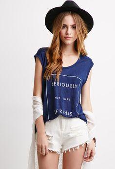 Ficha estas camisetas y sudaderas con mensaje que te sacarán una sonrisa esta primavera