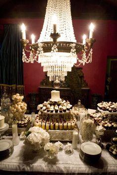 glamorous-wedding-cupcakes-buffet