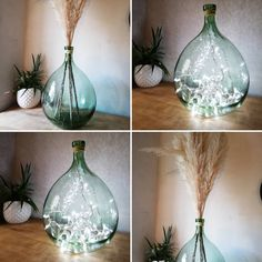 From genuine antiques to vintage. Decoration Plante, Jeanne, French Decor, Fairy Lights, Birthday Decorations, Decorative Items, Wedding Reception, Site Internet, Living Spaces