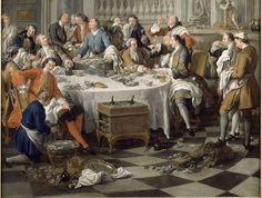 Dejeuner_des_huitres_Troy,_Jean-François_de_-_Die_Austernmahlzeit_-_1734.jpg 1000×756 pixels