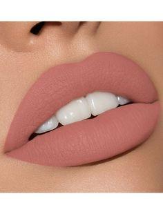 Kylie Cosmetics Matte Lip Kit - One Wish Lipstick Shades, Matte Lipstick, Lipstick Colors, Liquid Lipstick, Maroon Lipstick, Lipstick Brands, Nude Lip, Kylie Jenner Lipstick, Kylie Lips