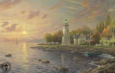 Thomas Kinkade Painting 126.jpg