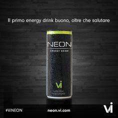 Neon Share Center – NEON Energy Club