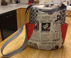 first noodlehead 241 bag., via Flickr.