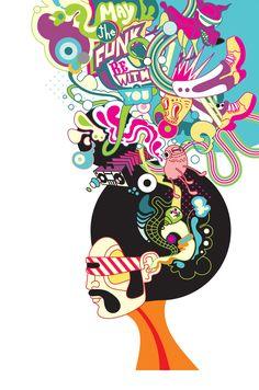 Fundado em 2003 pelos sócios Marcelo Roncatti, Fábio Couto, Vanessa Queiroz e David Bergamasco, o Colletivo é um estúdio multidisciplinar que atua nos mais diversos segmentos do design e tem atendido clientes como Nike, Pepi Co., MTV, Nickelodeon, Almap BBDO, Microsoft Zune, Hello Kitty, Converse, Adidas, F/NAZCA, entre muitos outros.